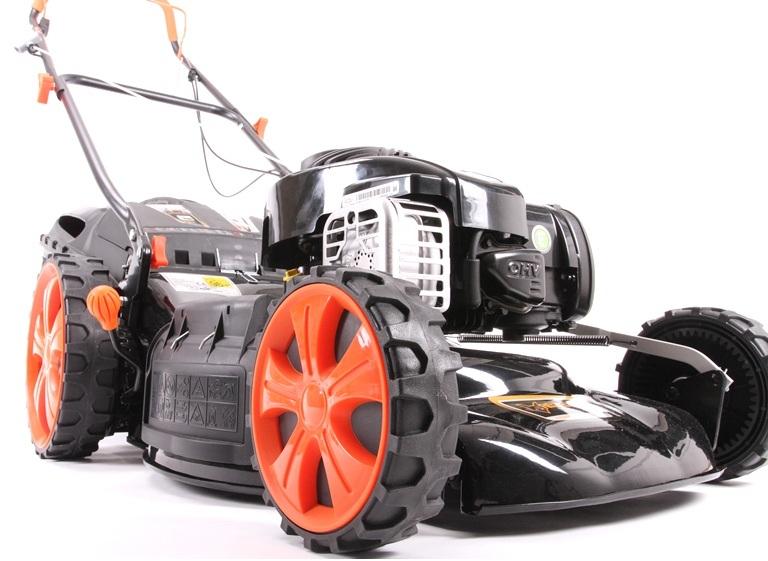 FX-RM18BS-BENZIN-Rasenmaeher-Motormaeher-Maeher-Benzinmaeher-Mulchen-Lawnmower-trimm