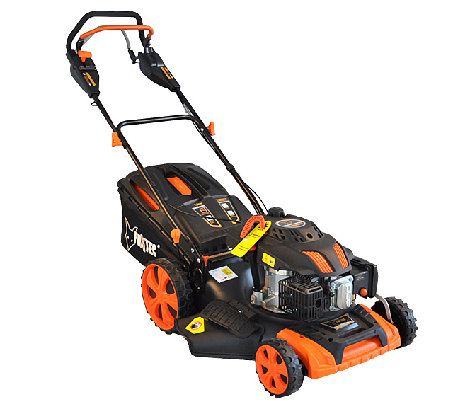 fx rm2060pro benzin rasenm her motorm her m her benzinm her mulchen lawnmower ebay. Black Bedroom Furniture Sets. Home Design Ideas